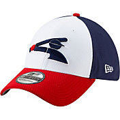 a36c72feb6f Product Image · New Era Men s Chicago White Sox 39Thirty HexTech Batting  Practice Stretch Fit Hat