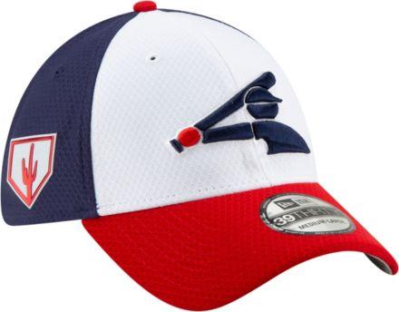 promo code 4557b 2211b New Era Men  39 s Chicago White Sox 39Thirty HexTech 2019 Spring Training  Stretch