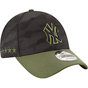New Era Men's New York Yankees 9Forty 2018 Memorial Day Adjustable Hat