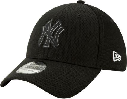 9d9865f346d New Era Men s New York Yankees 39Thirty Clubhouse Black Stretch Fit Hat.  noImageFound