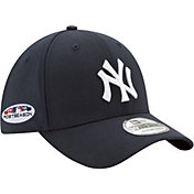 New Era Men's New York Yankees 39Thirty 2018 MLB Postseason Stretch Fit Hat