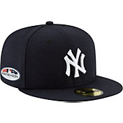 New Era Men's New York Yankees 59Fifty 2018 MLB Postseason Authentic Hat