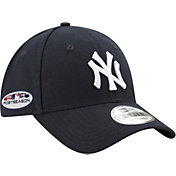 New Era Men's New York Yankees 9Forty 2018 MLB Postseason Adjustable Hat