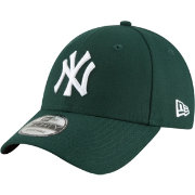 9c29ea797ef New Era Men s New York Yankees Sports Matter 9Forty Adjustable Hat ...