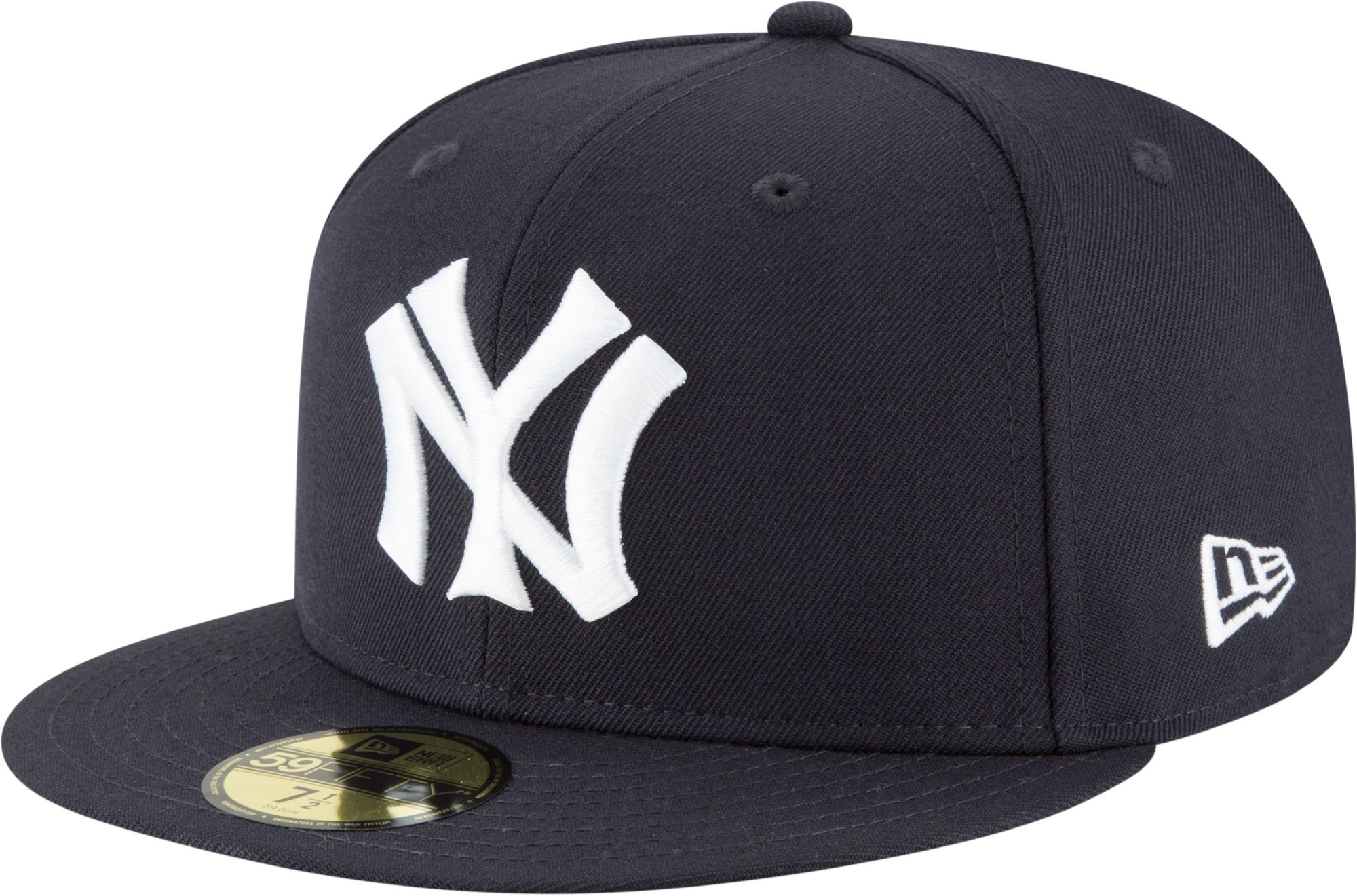 5e158079c2e ... amazon new era mens new york yankees 59fifty 1922 navy fitted hat a0d64  71228