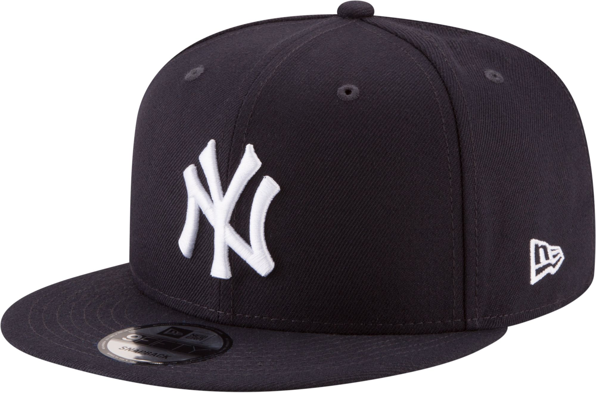 reputable site 31a03 6048b ... coupon code for new era mens new york yankees 9fifty adjustable snapback  hat 9beff b51ba