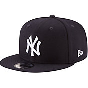 New Era Men's New York Yankees 9Fifty Adjustable Snapback Hat
