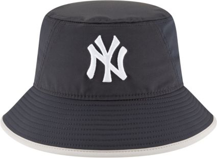 84ba472fb78 New Era Men s New York Yankees Clubhouse Bucket Hat. noImageFound