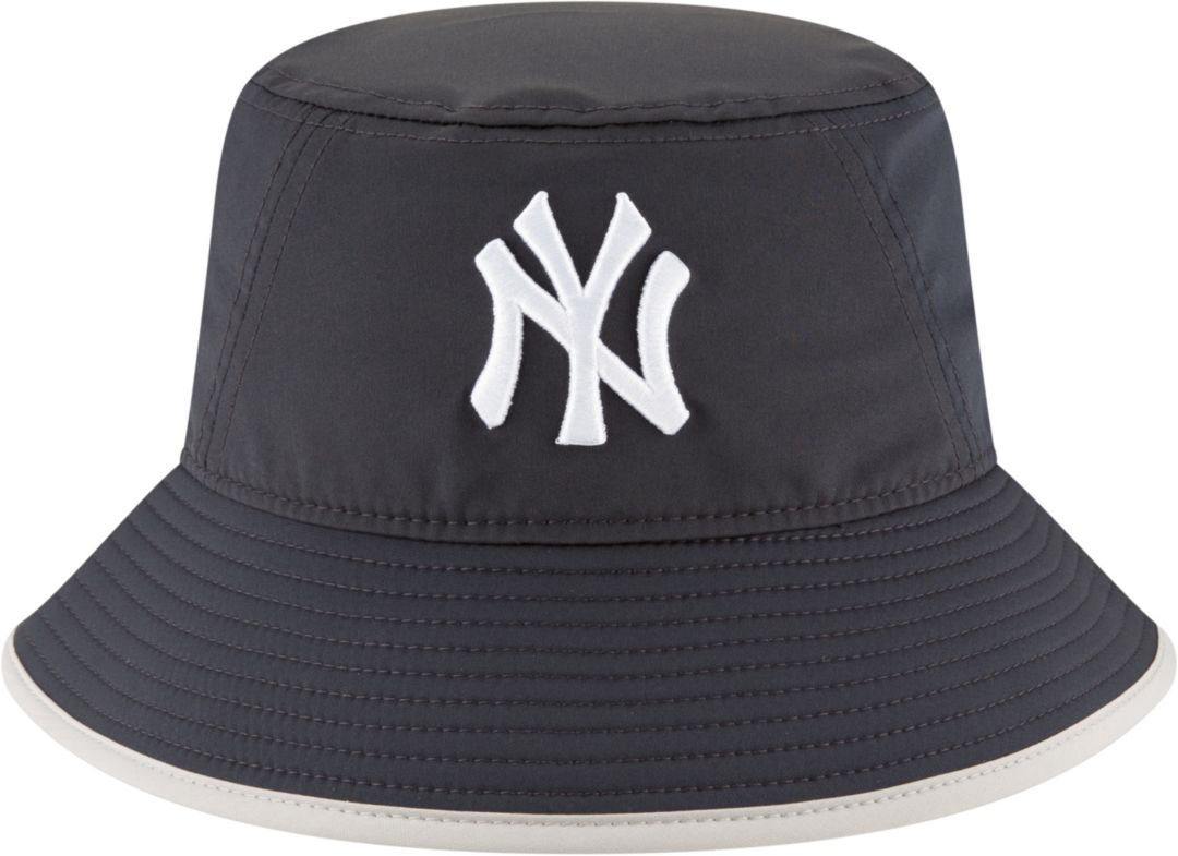 08989cd7faead New Era Men's New York Yankees Clubhouse Bucket Hat | DICK'S ...