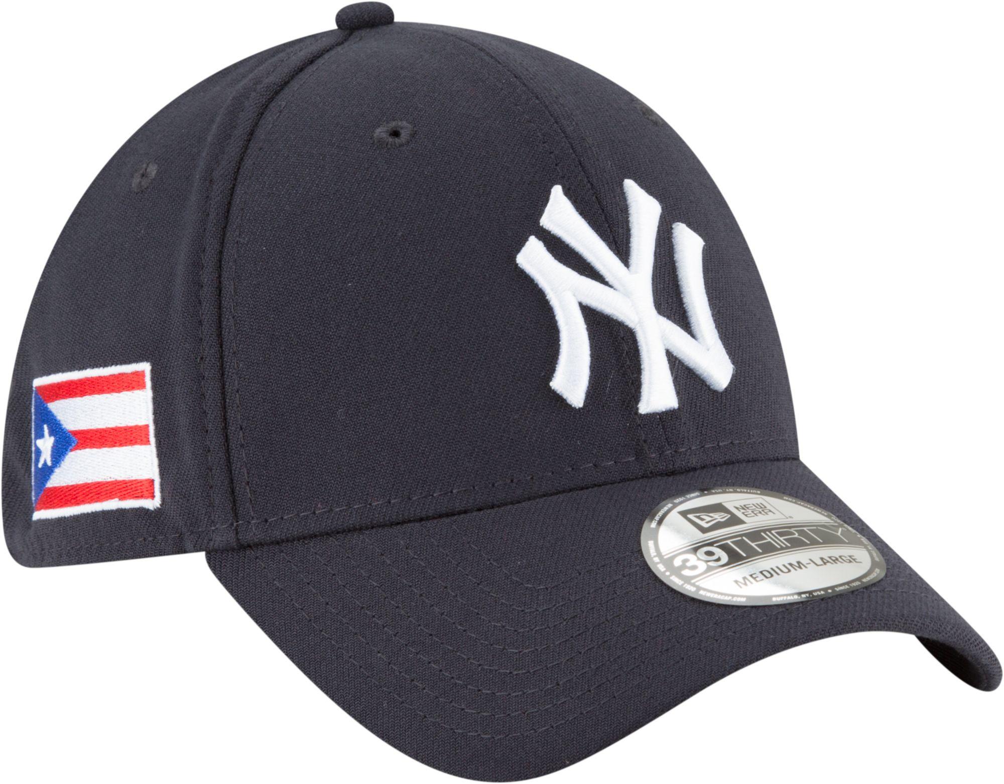757ac498332 ... wbc black white hat by new era 3220c 56995  ebay new era mens new york  yankees 39thirty stretch fit hat w puerto rican flag patch