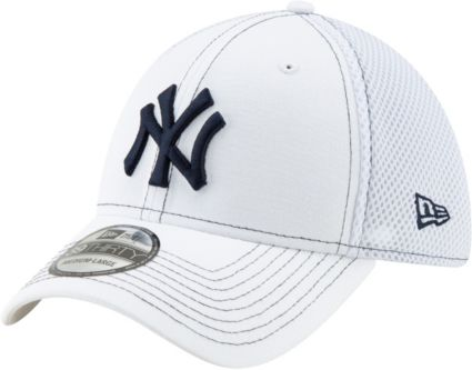 promo code afa22 2cdfe ... new era mens new york yankees 39thirty stretch fit hat
