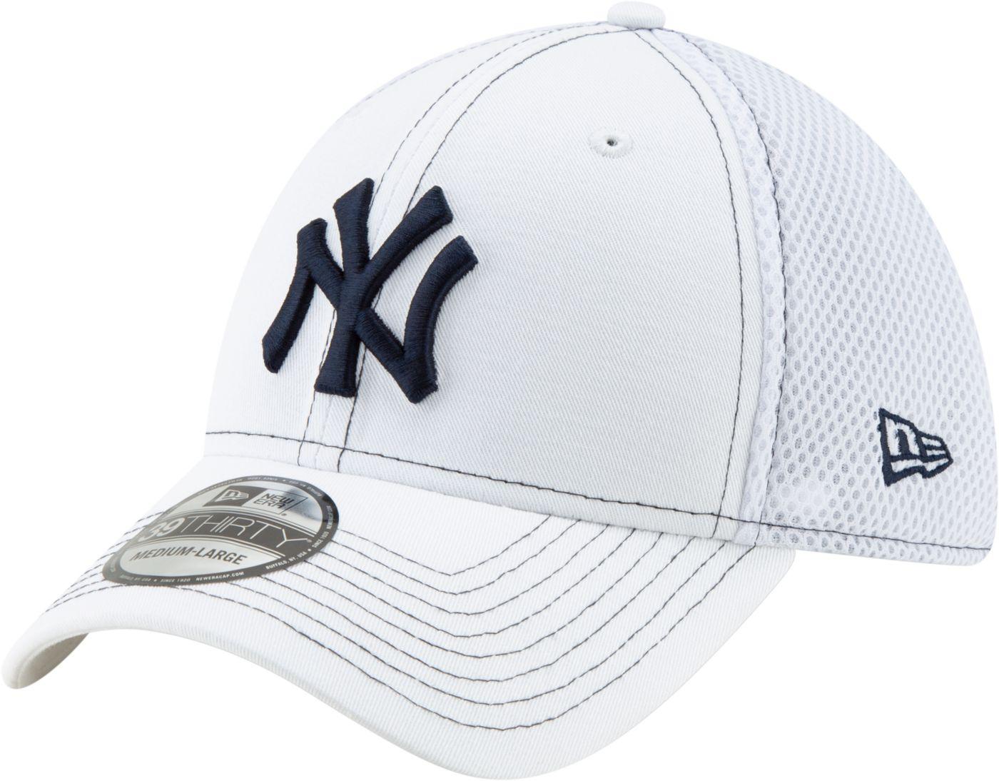 New Era Men's New York Yankees 39Thirty Stretch Fit Hat