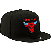 a693943283d Product Image · New Era Men s Chicago Bulls 9Fifty City Edition Adjustable Snapback  Hat