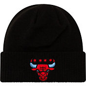 New Era Men's Chicago Bulls City Edition Knit Hat