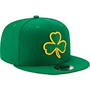 2fcf72654f9 Product Image · New Era Men s Boston Celtics 9Fifty City Edition Adjustable  Snapback Hat