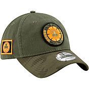 a5a409fc11b Product Image · New Era Men s Boston Celtics 9Twenty On-Court Camo  Adjustable Hat