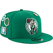 New Era Men's Boston Celtics 2018 NBA Draft 9Fifty Adjustable Snapback Hat