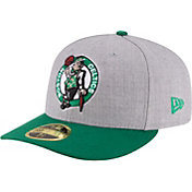 New Era Men's Boston Celtics 59Fifty Low Crown Fitted Hat