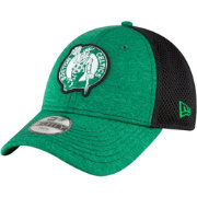 New Era Youth Boston Celtics 9Forty Adjustable Hat
