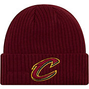 New Era Men's Cleveland Cavaliers Core Classic Knit Hat
