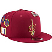 New Era Men's Cleveland Cavaliers 2018 NBA Draft 9Fifty Adjustable Snapback Hat