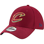 New Era Men's Cleveland Cavaliers 39Thirty Pop Shadow Stretch Fit Hat