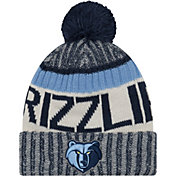 New Era Men's Memphis Grizzlies Knit Hat