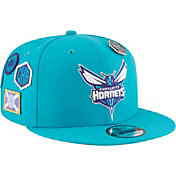 New Era Men's Charlotte Hornets 2018 NBA Draft 9Fifty Adjustable Snapback Hat