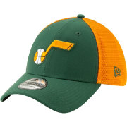 db516d17d7b New Era Men s Utah Jazz 39Thirty Earned Edition Stretch Fit Hat ...