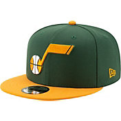 New Era Men's Utah Jazz 9Fifty Earned Edition Adjustable Snapback Hat