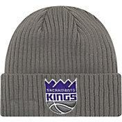 New Era Men's Sacramento Kings Core Classic Knit Hat