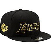 New Era Men's Los Angeles Lakers 9Fifty City Edition Adjustable Snapback Hat
