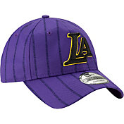 New Era Men's Los Angeles Lakers 9Twenty City Edition Adjustable Hat