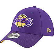 New Era Men's Los Angeles Lakers 39Thirty Pop Shadow Stretch Fit Hat