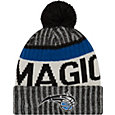 New Era Men's Orlando Magic Knit Hat