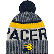 New Era Men's Indiana Pacers Knit Hat