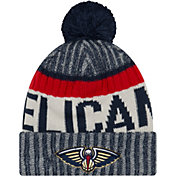 New Era Men's New Orleans Pelicans Knit Hat