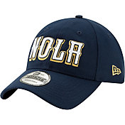 wholesale dealer 56978 f2ddf Product Image · New Era Men s New Orleans Pelicans 9Twenty Earned Edition  Adjustable Hat