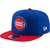 Product Image · New Era Men s Detroit Pistons 9Fifty Adjustable Snapback Hat 86085479bbd