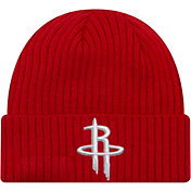 New Era Men's Houston Rockets Core Classic Knit Hat