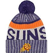 New Era Men's Phoenix Suns Knit Hat