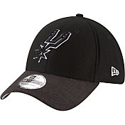 New Era Men's San Antonio Spurs 39Thirty Pop Shadow Stretch Fit Hat