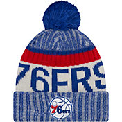 New Era Men's Philadelphia 76ers Knit Hat