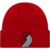 New Era Men's Portland Trail Blazers Core Classic Knit Hat