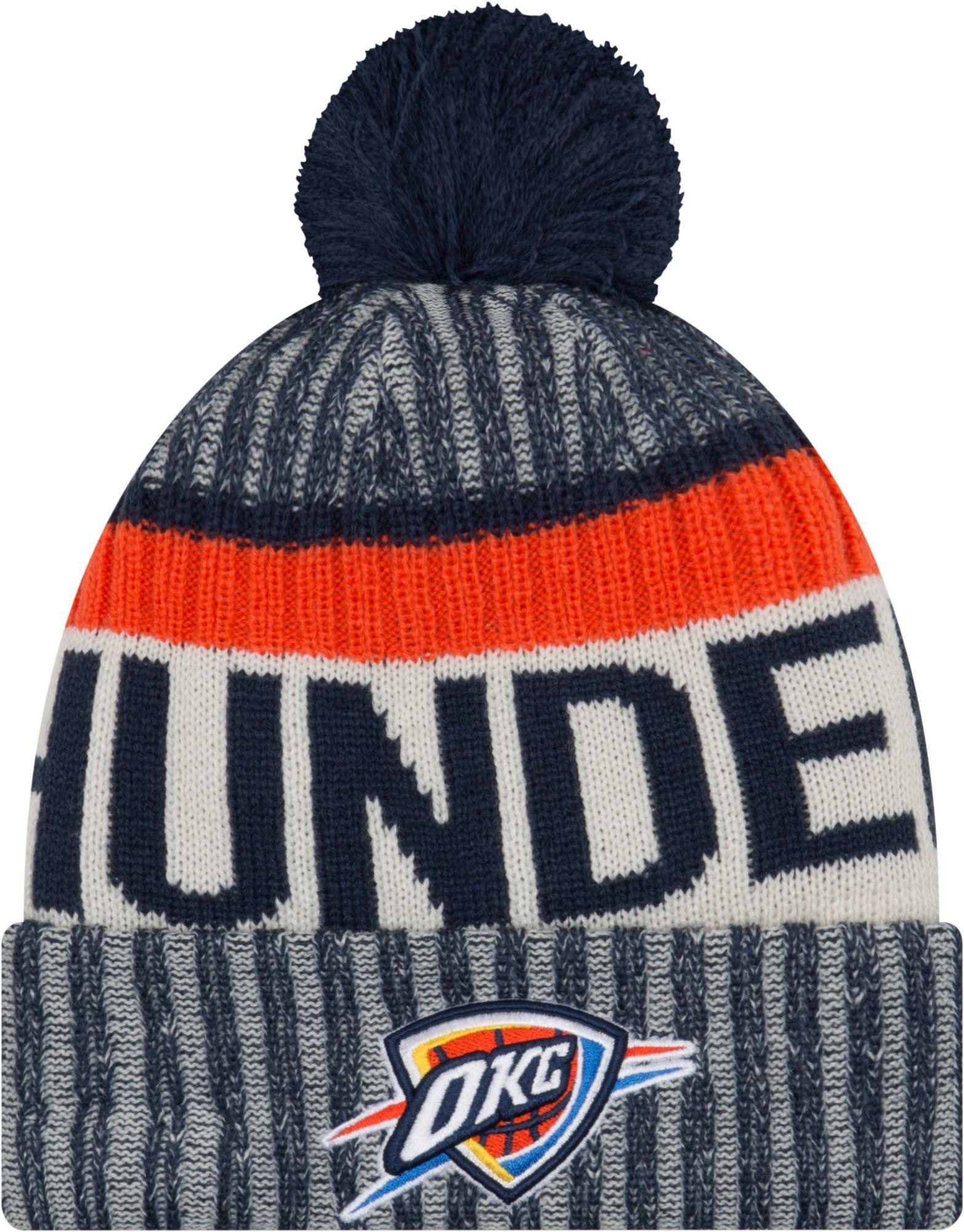 515c92997e9 ... order new era mens oklahoma city thunder knit hat b5f96 0e5ac