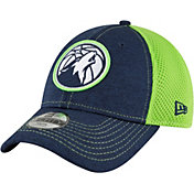 New Era Youth Minnesota Timberwolves 9Forty Adjustable Hat