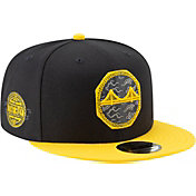 New Era Men's Golden State Warriors 9Fifty City Edition Adjustable Snapback Hat