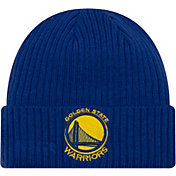 New Era Men's Golden State Warriors Core Classic Knit Hat