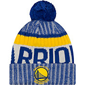 New Era Men's Golden State Warriors Knit Hat