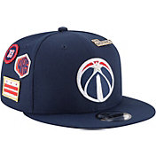 New Era Men's Washington Wizards 2018 NBA Draft 9Fifty Adjustable Snapback Hat